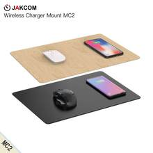 JAKCOM MC2 Wireless Mouse Pad Charger Hot sale in Chargers as charger dodocool hover board(China)