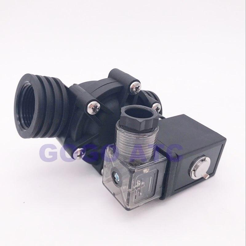 plastic valve 1-1