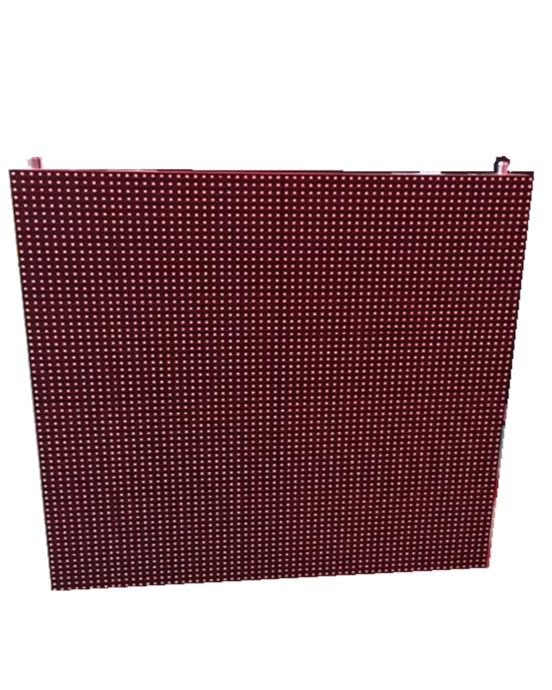 96*96 Light Weight Sqm Box Weighs Only 24kg Single Box Weighs 8KG P6 Outdoor SMD3535 576*576mm Led Matrix Display Aliexpress
