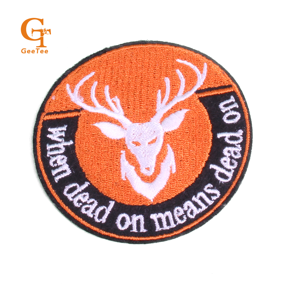 Our high quality Design Patches are professionally printed and perfect to sew onto backpacks, jackets and more to give them some unique personality.