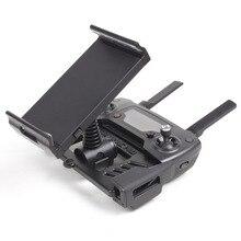 Suporte Do Telefone Tablet 4-12in Controle Remoto Suporte Suporte Estendido para F19519 MAVIC PRO RC Peças De Reposição