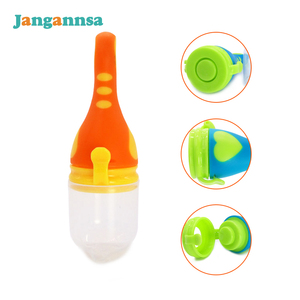 1PCS Newborn Baby Pacifier Tea