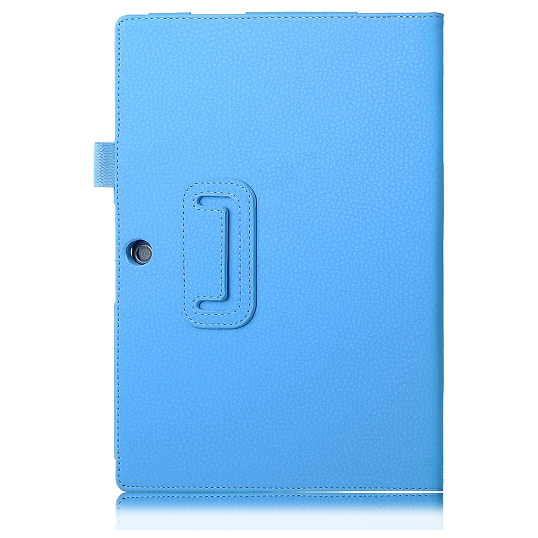 Для acer Iconia One 10 B3-A20 чехол Slim-Книга Стенд чехол для acer Iconia One 10 B3-A20 10,1 -планшет (синий)