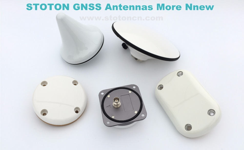 STOTON GNSS Antennas more new