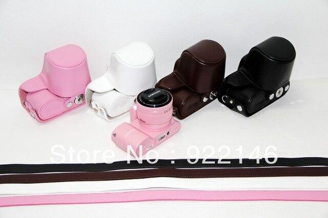 free shipping High Quality case bag for Samsung NX1000 NX-1000 Camera NX-1000 case bag