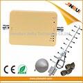 Repetidor sem fio gsm 1800 signal booster 1800 solução de rede móvel Celular Amplificador de Sinal Receivers com CE e Rohs