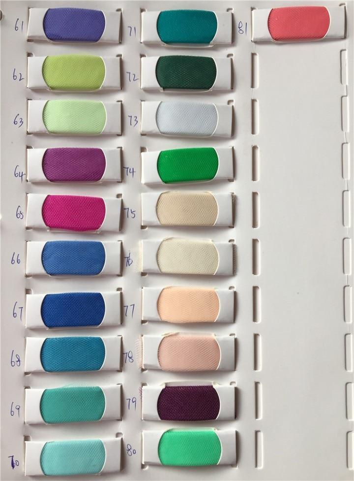 Cm Number Jupe Tulle 32 Bleu Gratuite Livraison Mujer Élégant Falda Longues Adulte Color Tul Jupes Maxi Nouveau 100 8zExFxa