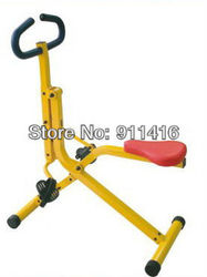 CHILDREN FITNESS EXERCISE EQUIPMENT HORSE RIDING  MACHINE CIT9092-2
