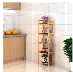Sypialni półce piętro pokój dzienny do przechowywania w kuchni Nanzhu łazienka zaakceptować proste wielopoziomowy balkon z litego drewna