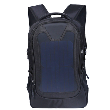Solar Solar Charging Backpack