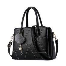 YGDB Fashion PU Leather Handbags Women Shoulder Bag Brand Designer Plaid Ladies Messenger Bags Crossbody bags Bolsos Mujer 908