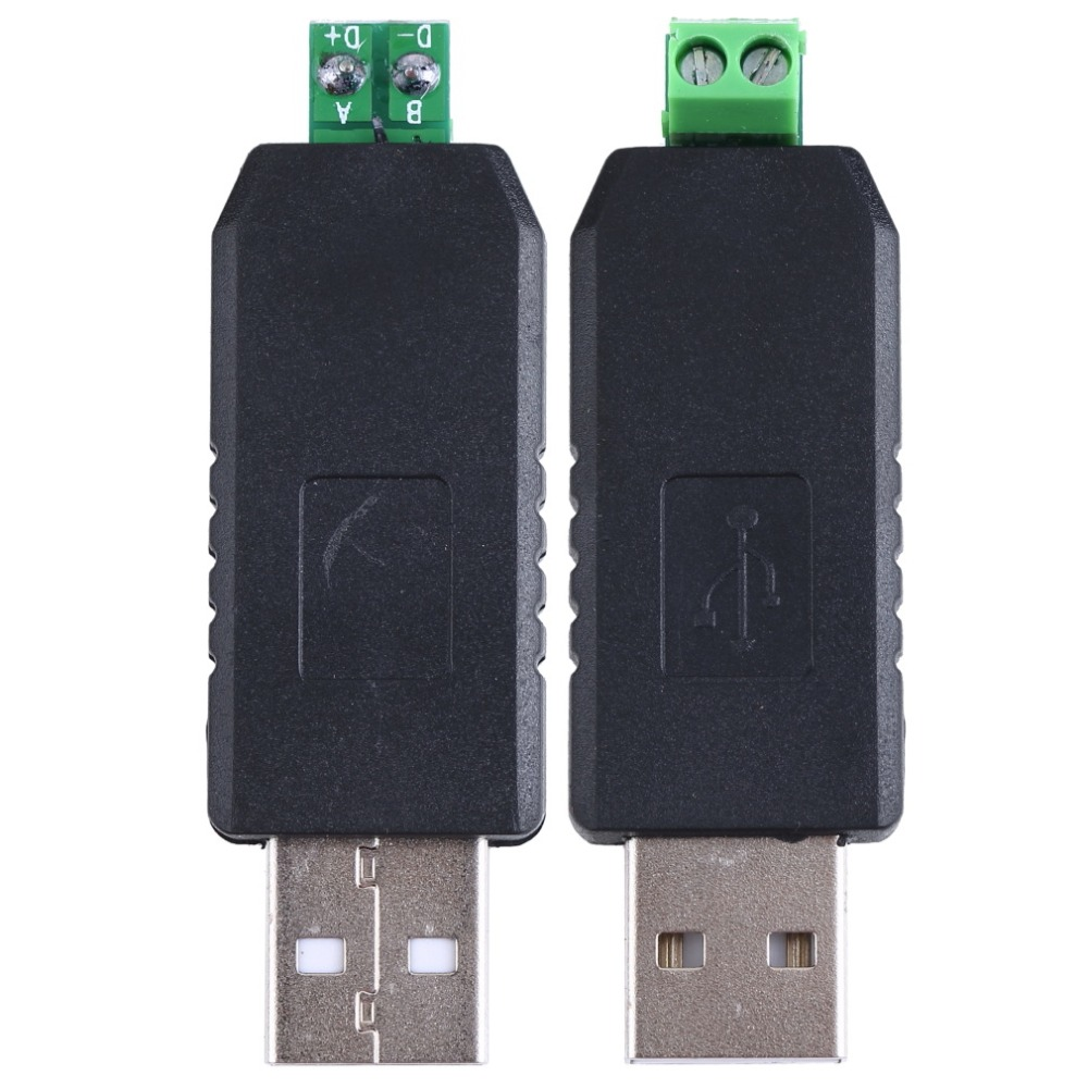 Support Win7 XP Vista Linux USB to RS485 USB-485 Converter Adapter for Mac OS In Stock