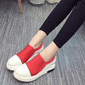 2016 new autumn summer women's fashion leisure canvas shoes brand shoes breathable and comfortable flat shoes.
