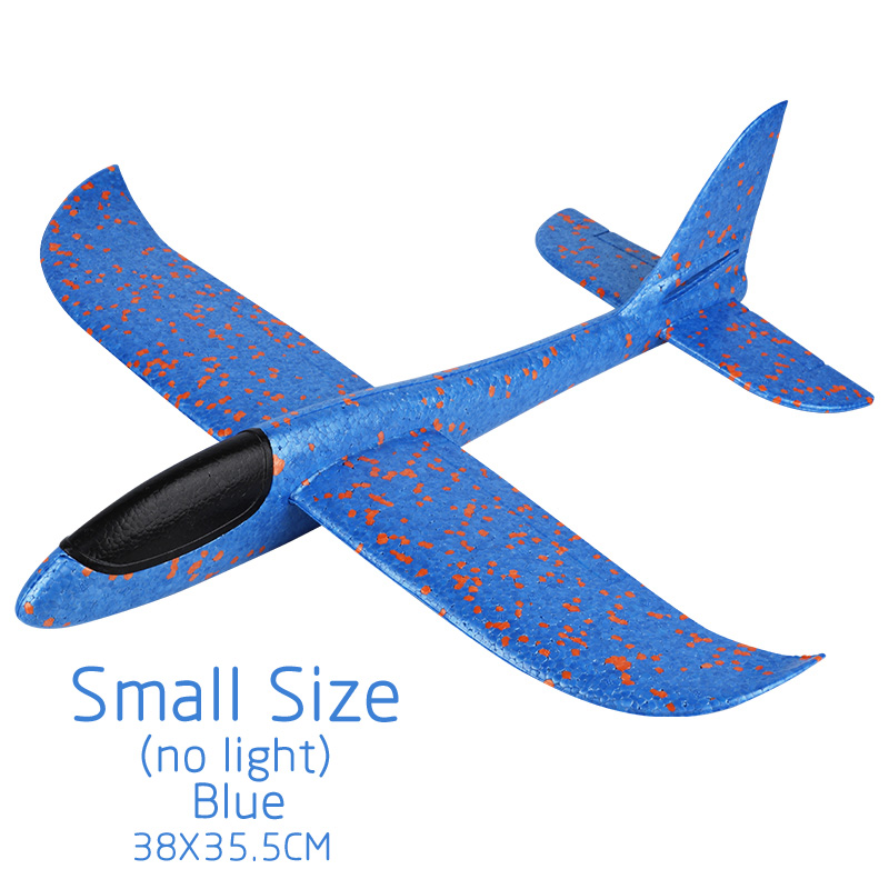 Small Size-Blue