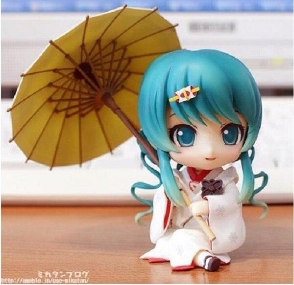 anime-action-figure-nendoroid-font-b-vocaloid-b-font-303-snow-miku-strawberry-white-kimono-ver-10cm-hatsune-miku-model-decoration-toy