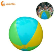 Inflatable 75cm Water Ball Balloons Summer Swimming Pool Play Party Water Game Fountain Ball Beach Sport Kids Funny Toys