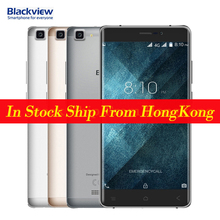 Blackview A8 Max 2 GB + 16 GB Handy 5,5 zoll Android 6.0 MTK6737 Quad Core 1,3 GHz 4G LTE Smartphone GPS Dual SIM 3000 mAh