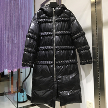 Warm Winter Fashionable Puffer