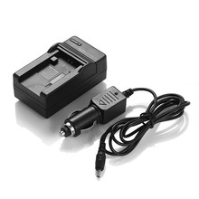 Powerextra BP718 Rechargeable Battery Charger For Canon VIXIA HF R52 HF R50 HF R500 Camera Charger free shipping