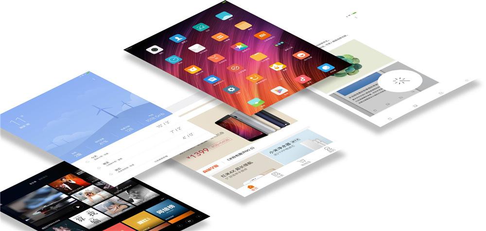 Original Xiaomi Mi Pad 3 Tablet PC (2)