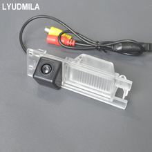 FOR Alfa Romeo Brera / Spider / AR GT / Nuvola Spider Car Back up Camera Reverse Camera Car Parking Camera Car Rear View Camera(China)
