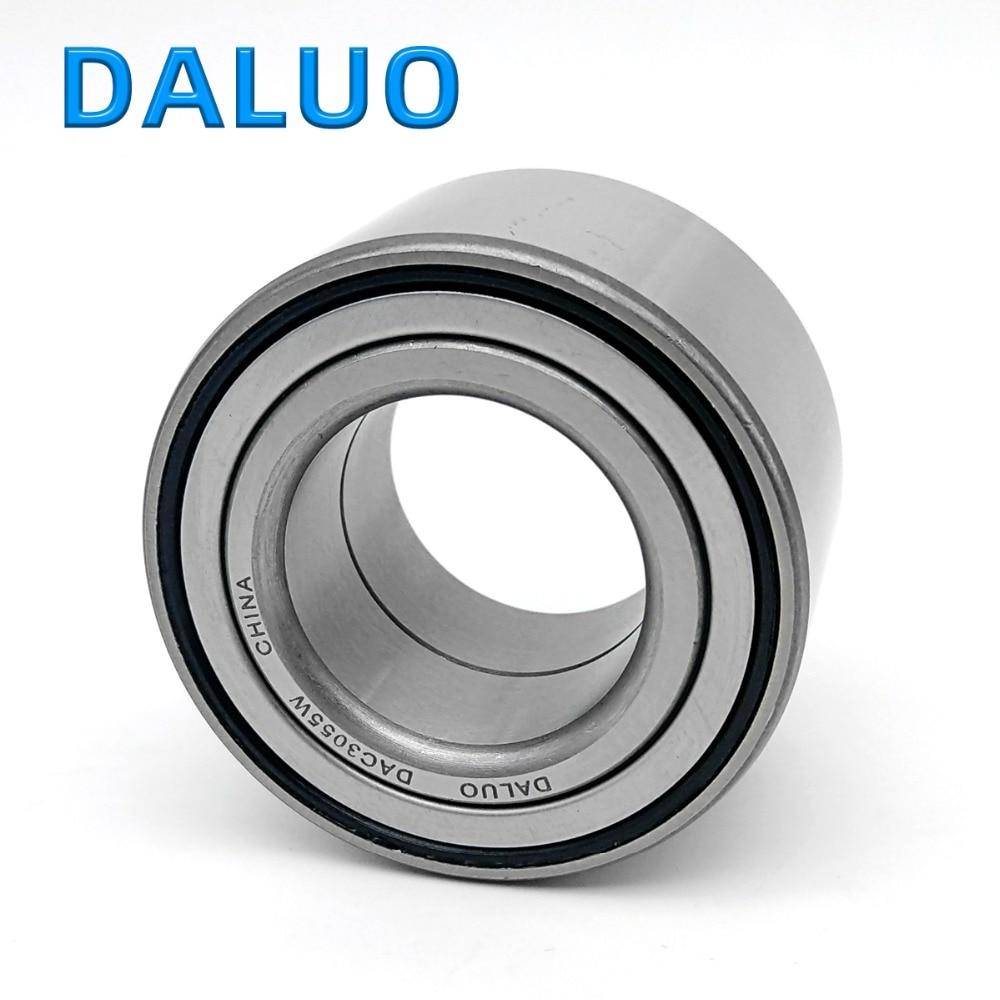 Free Shipping 4PCS DALUO DAC3055W DAC30550032 30*55*32 30x55x32 DAC3055 ATV UTV Wheel Hub Bearing CF500 CF600 CF800 CF188 CFX6