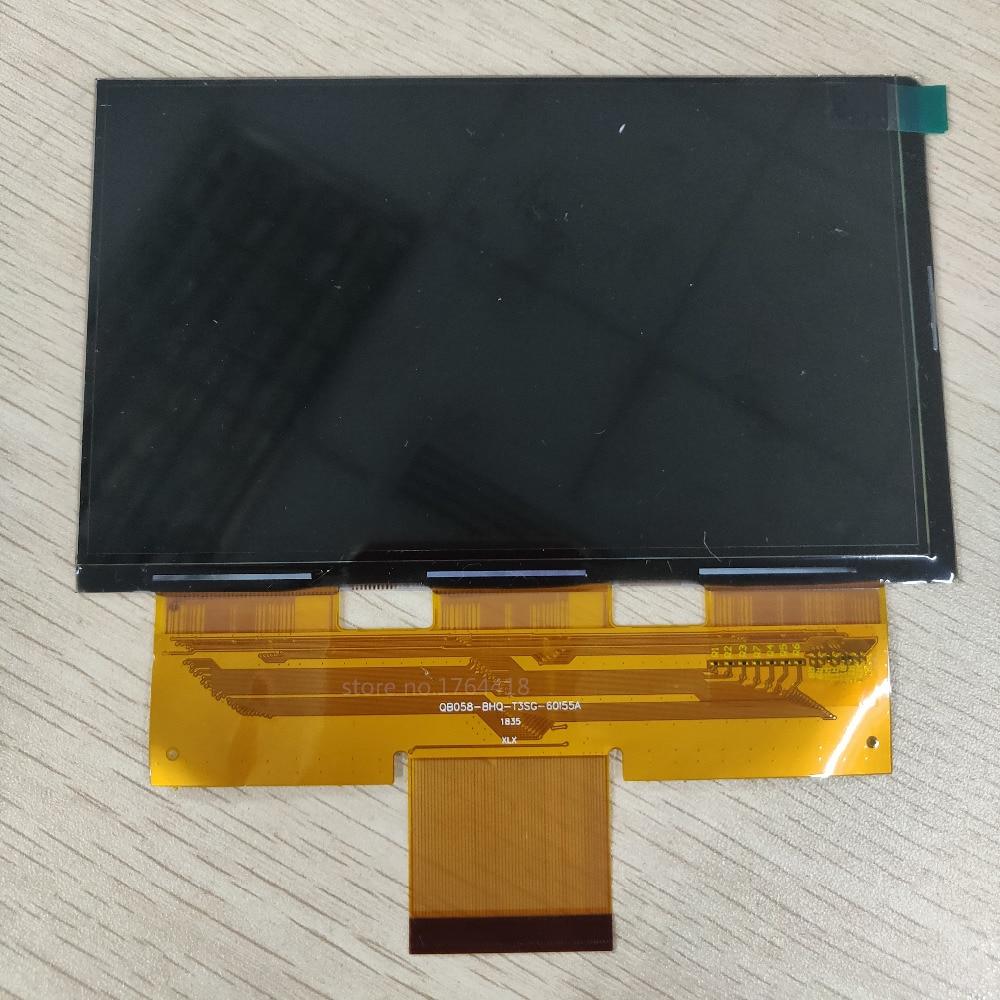 5,8 pulgadas 1280*768 pantalla lcd con 5 en 1 Placa de controlador DIY kit de proyector HD TV 16:9 pantalla kit de bricolaje soporte 1080p - 2