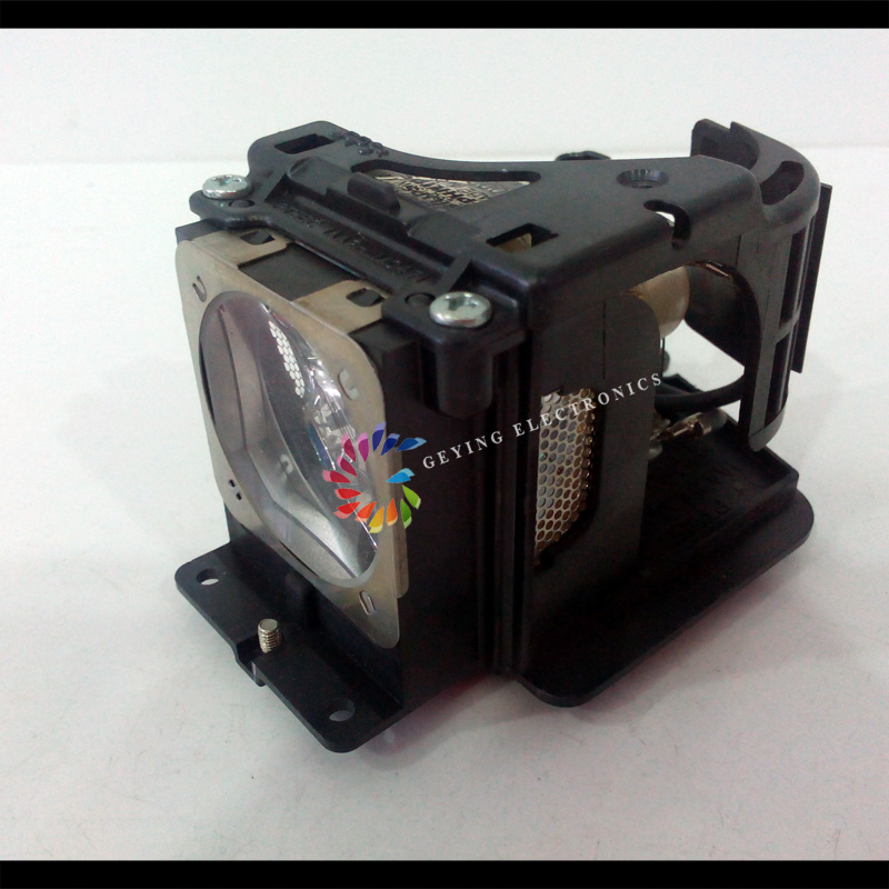 Free shipping 610-323-0719 POA-LMP93 original projector lamp for San yo PLC-XU70 with 6 months warranty free shipping original projector lamp module wt61lpe for n ec wt610 n ec wt615 with 6 months warranty