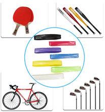 10pcs Absorb Sweat Tennis Squash Racquet Band Grip Tape Overgrip Anti Slip
