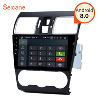 Seicane 9 Inch Android 8 0 Car Radio For 2014 2016 Subaru Forester With Bluetooth GPS