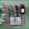 DC12V блок питания и контроллер для C7 рождественские гирлянды светодиодные огни