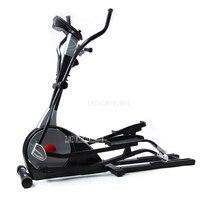 M B9005 шагомер для фитнеса Магнитная Управление сопротивление шагая машина тонкие ноги талии потери Вес Indoor домашние тренажеры
