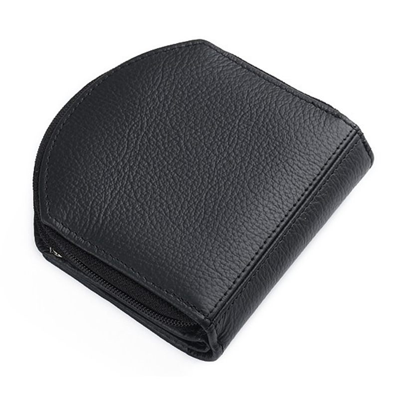 JINBAOLAI Zipper Lady Coin Holder Female Women Purse Luxury Brand Famous Designer Money Bag Vallet