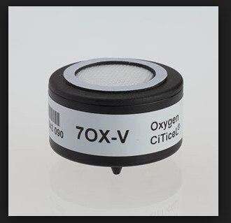 Vận chuyển miễn phí Anh THÀNH PHỐ 7OX-V oxy O2 cảm biến khí (gốc xác thực kho)