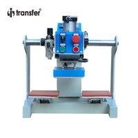 i transfer Logo Pneumatic Heat Press Machine Logo Press Sublimation 20 x 20 CM Printer HPM 1824