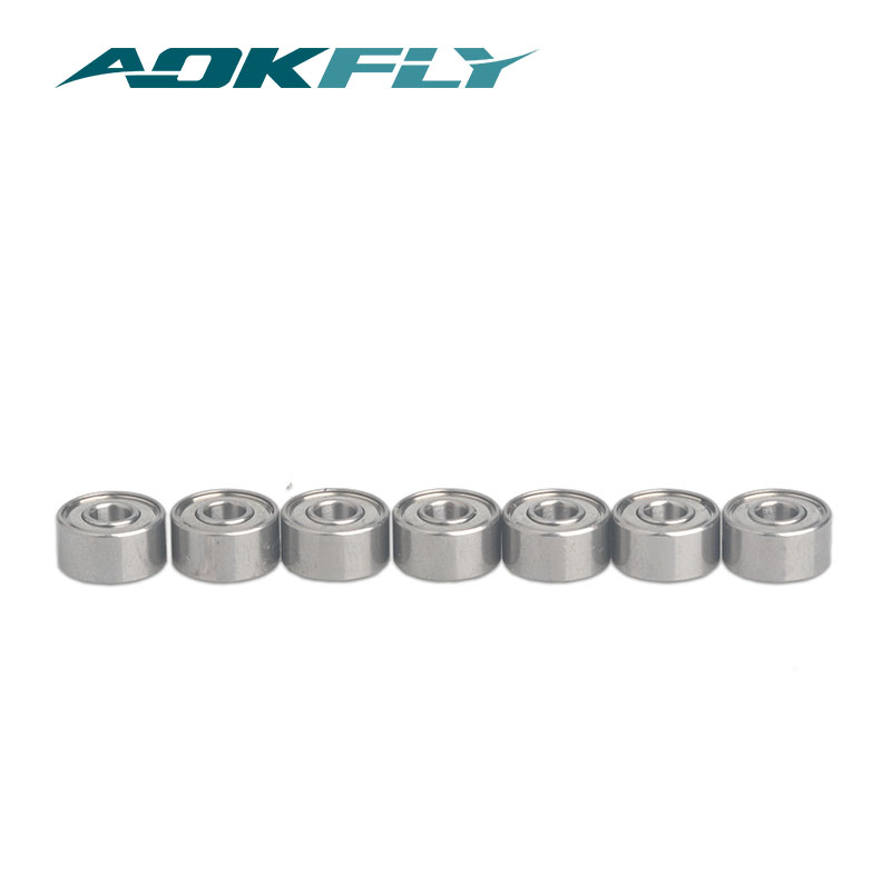 20pcs 693 NSK Japan Imported Brushless Motor Bearings 8*4*3mm For 2205 Motors for fpv DIY Drone of Aerial