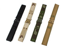 Genuine profession Tactical Belt Military belt variety of supplies S Canvas Belt