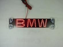 цена на Universal third brake lights led car light for BMW X1/X3/X5/X6 1/2/3/4/5/6/7- Series M2/M3/M4/M6 i3/i8 Z4