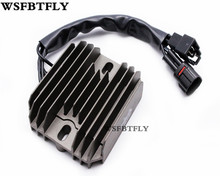 Voltage Regulator Rectifier For Suzuki GSXR 600 750 1000 2006 2007 2008 2009 2010 цены
