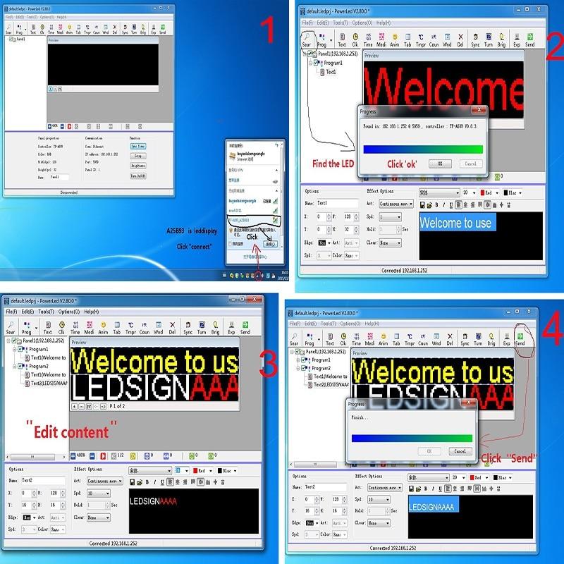 PC wifi Course1