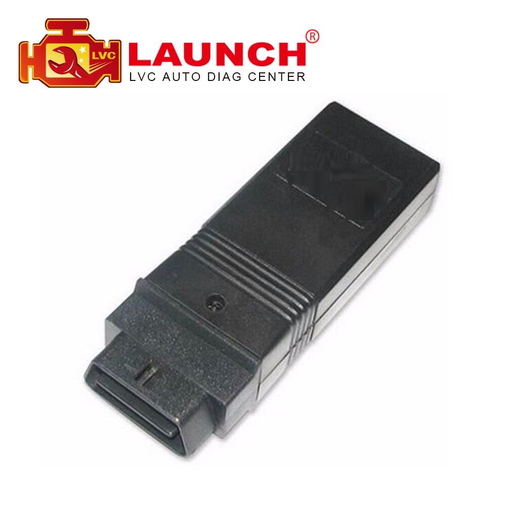 Prix pour Meilleures ventes de haute qualité launch x431 canbus ii connecteur can bus ii obdii eobd adpater livraison gratuite