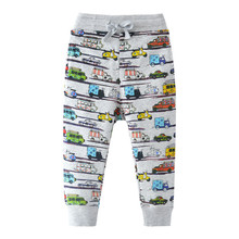 Boys Harem pants