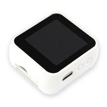 T Watch ESP32 قابلة للبرمجة يمكن ارتداؤها للتفاعل البيئي واي فاي بلوتوث ESP32 لورا مجموعة تطوير شاشة تعمل باللمس ESP8266