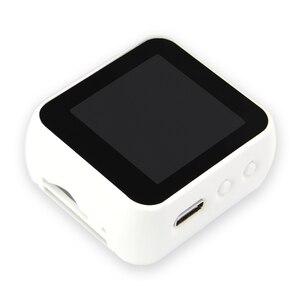 Image 1 - T İzle ESP32 programlanabilir giyilebilir çevre etkileşim WiFi Bluetooth ESP32 Lora geliştirme kiti dokunmatik ekran ESP8266