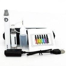 Evod mt3 испаритель жидкостью vape электронные сигареты kit case e-сигареты, кальян пера аккумуляторная катушки elektronik пикантная закуска sigara подарок кальян