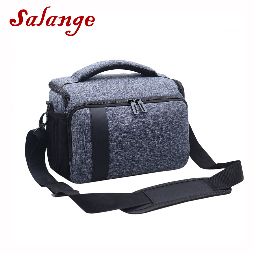 Projector Accessories Portable Bag Case for XGIMI H1 H1S H2 Aurora JmGO J6S J7 V8 DLP Projector camera shoulder bag shockproof