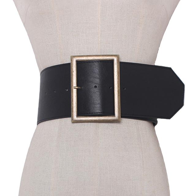 Womens Belts Styling & Shopping Tips - The Chic Fashionista 81