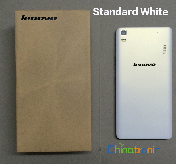 US $155 99 |In Stock Gift New Original Lenovo K3 Note K50 Android 6 0  Mobile Phone MTK6752 Octa Core Dual SIM 4G FDD LTE 5 5