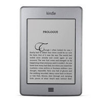 Electronic Book Reader KT Ink Touch Screen 4GB Memory Card