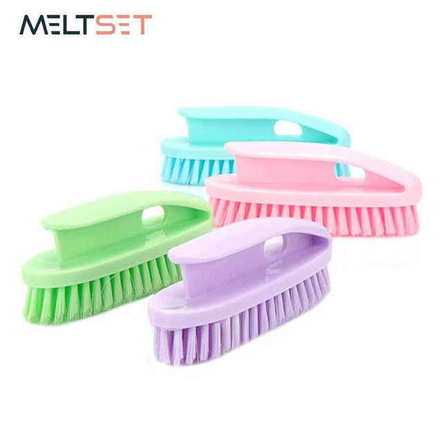 Haushalt Reinigung Pinsel Waschen Kleidung Schuhe Kunststoff Pinsel